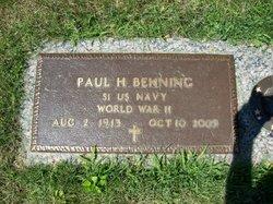Paul H. Behning