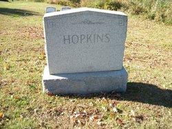 Edward Daniel Hopkins