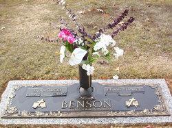 Lilas <i>Buck</i> Benson