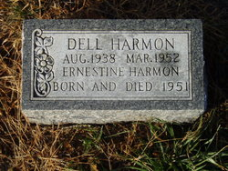 Ernestine Harmon