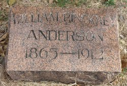 William Pinckney Anderson