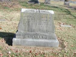 Hannah <i>Catlett</i> Atchley