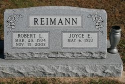 Robert Lee Reimann