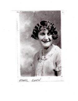 Ethel <i>Chew</i> Ferguson