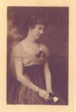 Vera Lucille <i>Finch</i> Casteel