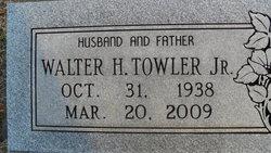 Walter Towler, Jr