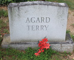 Alan Drew Agard, Sr