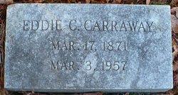 Eddie C Carraway