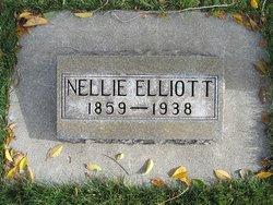 Nellie <i>White</i> Elliott