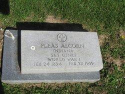Pleas Alcorn