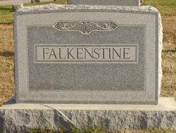 Charles Elmer Falkenstine