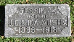 Bessie Lillian Austin