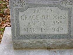 Grace <i>Sheffer</i> Bridges