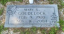 Mary Louise Goudelock