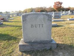 Maude <i>Murphy</i> Butt