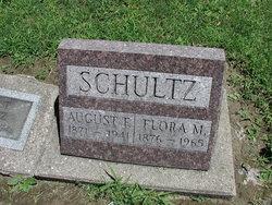 Flora <i>Addams</i> Schultz