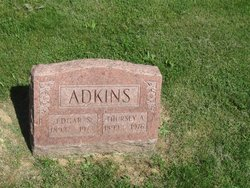 Edgar Sherman Adkins