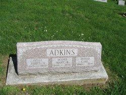 James Archer Adkins