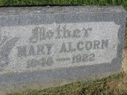 Mary Alcorn