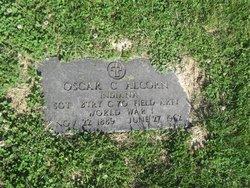 Oscar C. Alcorn