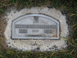 Isaac Johnston