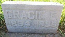 Grace Elizabeth Gracie Billings