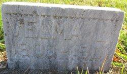 Velma Lee Billings