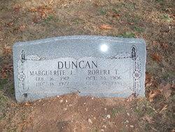 Marguerite L <i>Bryson</i> Duncan
