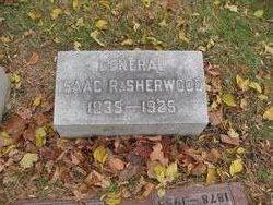 Isaac Ruth Sherwood