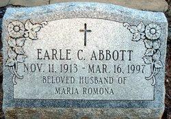 Earle C Abbott