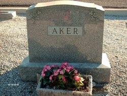 Infant Son Aker