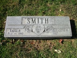 Earle H Smith