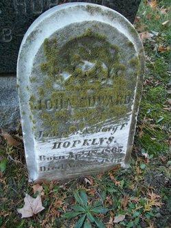 John Edward Hopkins
