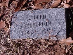 Carrol Dean Abendroth