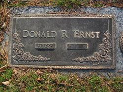 Donald Ernst