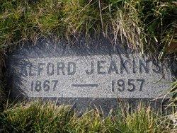 Alford Al Jeakins