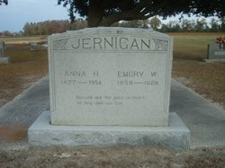 Emory Woodard Jernigan