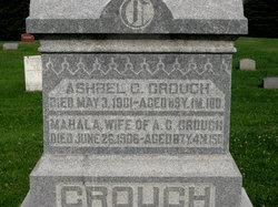 Ashbel Catlin Crouch