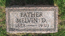 Melvin David Crouch