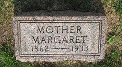 Margaret <i>McKee</i> Crouch