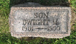 Dwight M Crouch
