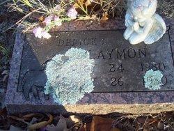 Derick Lee Laymon