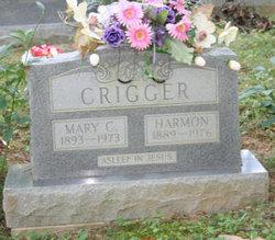 Harmon Crigger, II