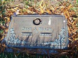 Imogene Harriet Katherine Gene Nanny <i>Simril</i> Beach