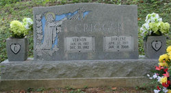 Darlene <i>Blackburn</i> Crigger