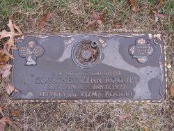 Courtney Lynn Roquet
