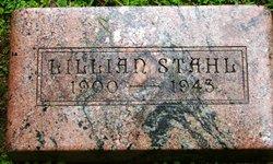 Lillian Marie Stahl