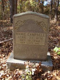 Mamie Campbell