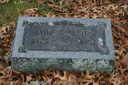 Lydia C <i>Hanson</i> Kestol
