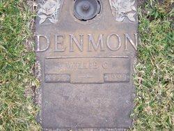 Willie C Denmon